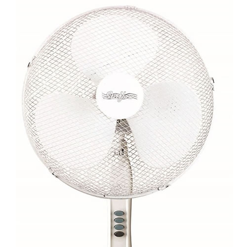 Stirflow 16 3 Speed Pedestal Fan