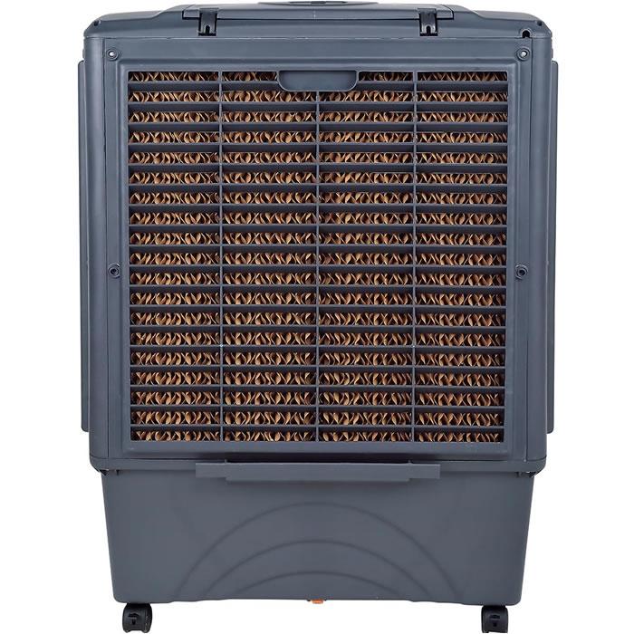 honeywell portable evaporative air cooler. Black Bedroom Furniture Sets. Home Design Ideas
